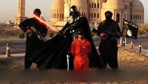 ISIS Darth Vader