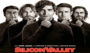 Silicon Valley created by Mike Judge