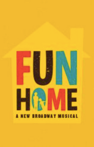 Fun Home opens April 19