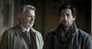 Backtrack with Adrien Brody