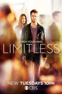 Limitless on CBS