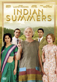 Indian Summers premiers September 27 on PBS