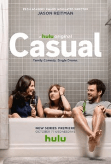 Casual on Hulu