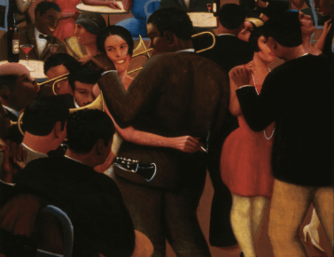 Archibald Motley at the Whitney