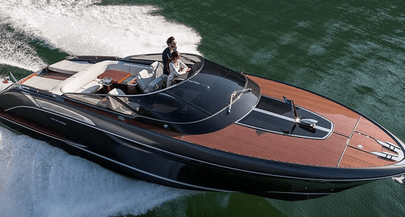 Lust List – The Riva Rivamare Speedboat