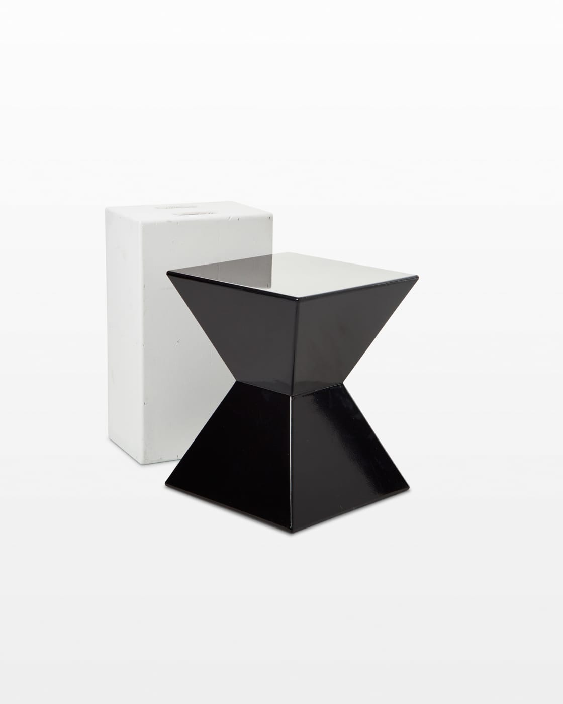 Fullsize Of Acrylic Side Table