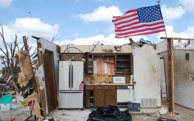 National Tornado Summit Strives to Save Lives, Improve Disaster Response