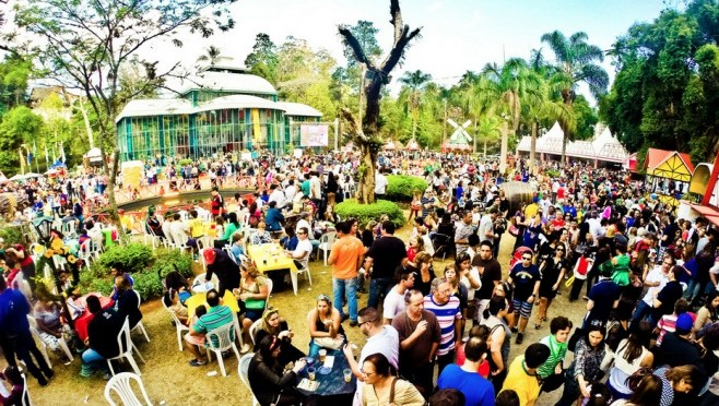 Petrópolis se prepara para a 26ª Bauernfest