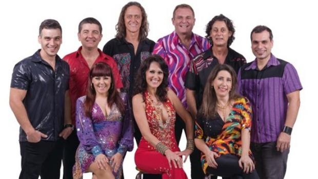 Banda Celebrare faz novo show no Petropolitano