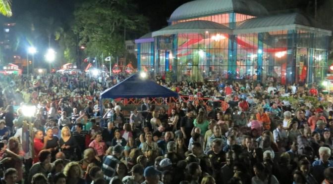 Serra Serata começa nesta sexta-feira (4) em Petrópolis