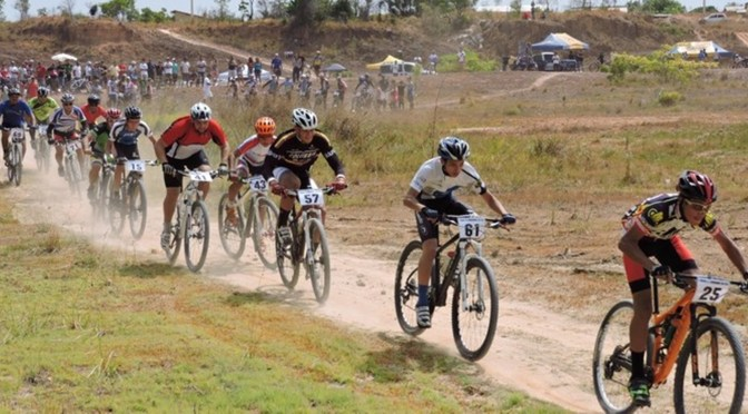 Domingo é dia do Macuco Bike 2016