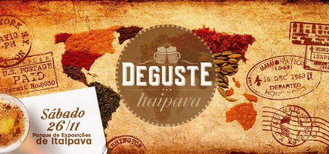 Itaipava vai bombar neste sábado com a 'Deguste Países'