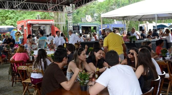 Feira das Nações terá 1º Festival de Cervejas Artesanais de Teresópolis