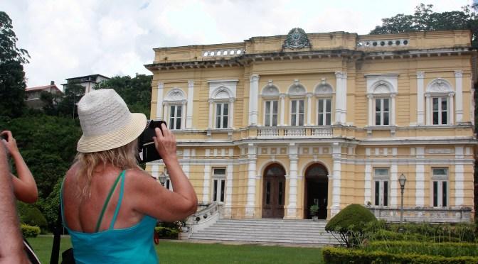 Movimento turístico em Petrópolis deve aumentar em 30% no fim de semana