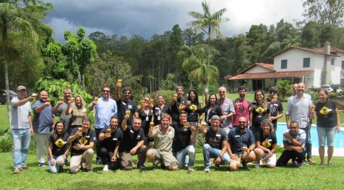 Rota Cervejeira RJ discute ações para 2017 em workshop