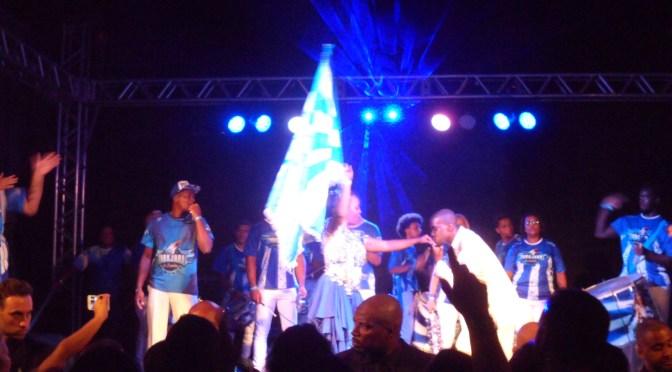 Baile do Preto e Branco mais uma vez é sucesso em Petrópolis