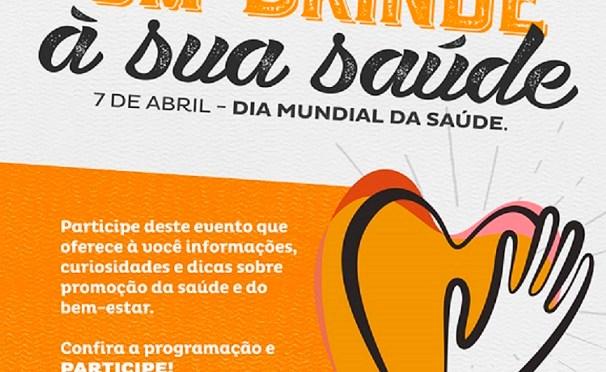 Cervejaria Bohemia e Universidade Católica de Petrópolis promovem Semana da Saúde