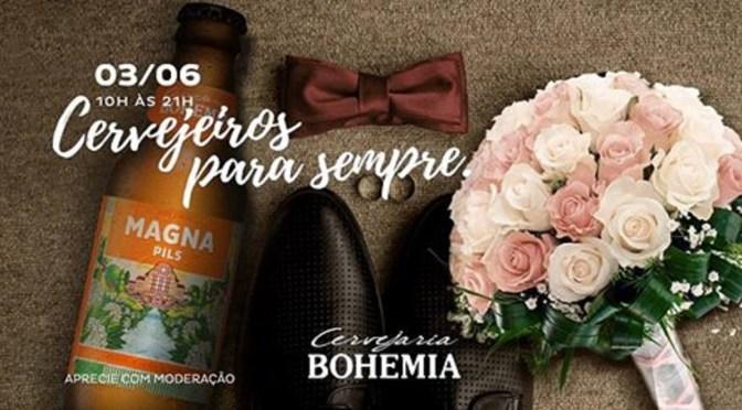 Evento na Bohemia vai mostrar serviços e produtos para festas e casamentos
