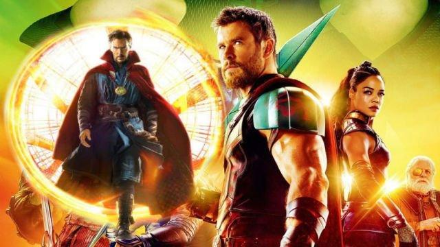 Cosplay do filme Thor: Ragnarok faz hoje pré-estréia em Petrópolis