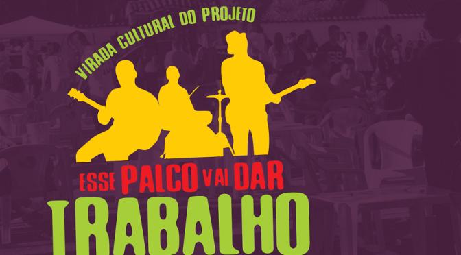 Teresópolis terá Virada Cultural no domingo