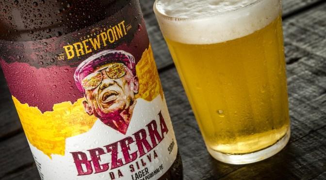 Brew Point lança cerveja Bezerra da Silva com muito samba na serra!