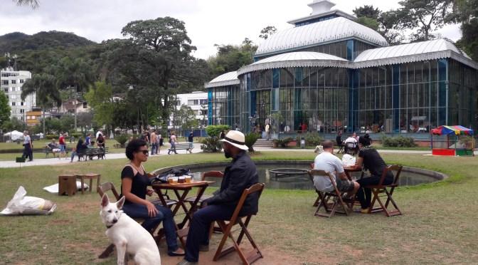 Petrópolis Beer Festival terá sua segunda edição no Palácio de Cristal