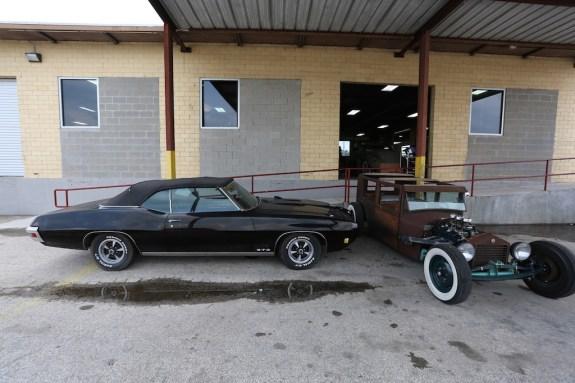 Austin Speed Shop 22