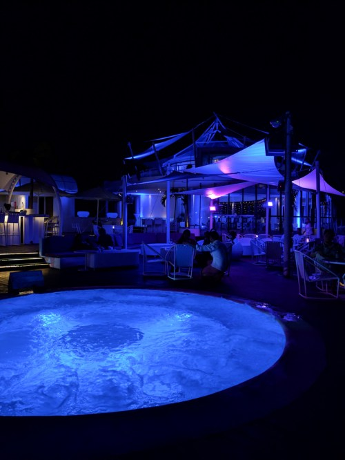 Ibiza Beach Club (Movenpick Cebu)