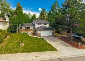 5745 Eldora Colorado Springs Real Estate