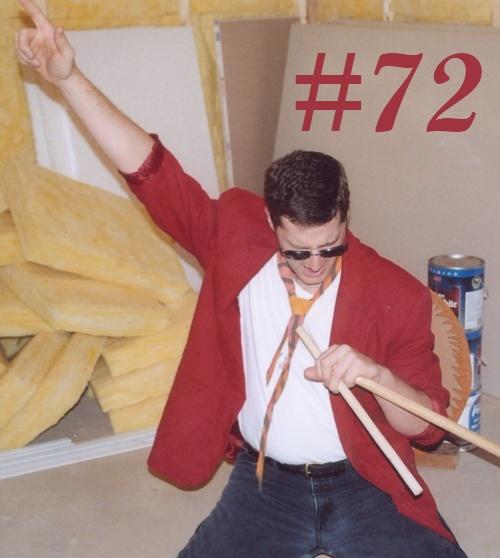 Shirthead Countdown #72