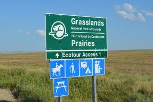 Grasslands National Park – review