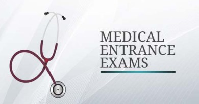 A interesting article I read about PG Entrance Exam in India