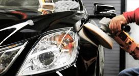 Car Detailing Winnipeg: Auto Detail Services, Polish, Wash Car