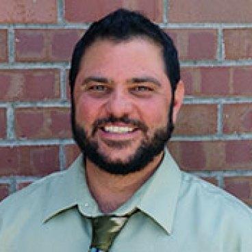 Anthony Ross, Outlet Program Director