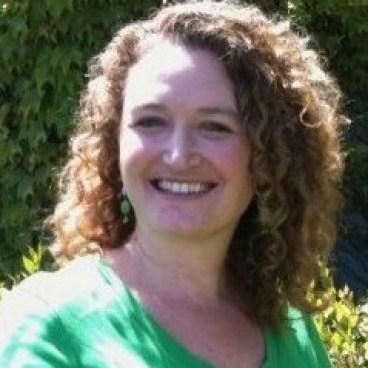 Katie Luce, LMFT, Site Supervisor La Entrada Middle School