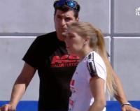 Jessica Mazzola e Luca Vitagliano