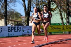 Elisa Giuseppetti Modena 2020