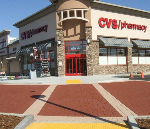 CVS Parking Log - Commercial Slideshow