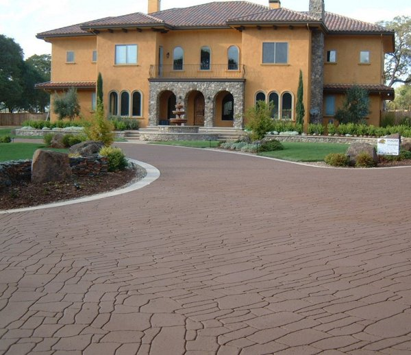 Home Driveway & Residential Slideshow
