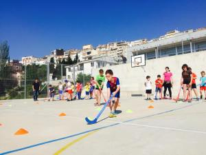 III Trobada esportiva ZER Montsià - 2016