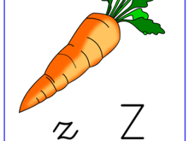 Decoración Z