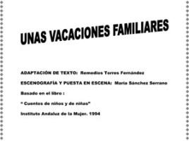 TEATRO-Unas vacaciones familiares-1