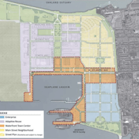 The City of Alameda has launched a public survey on suggested names for the central hub of the center of the redeveloped Alameda Point.