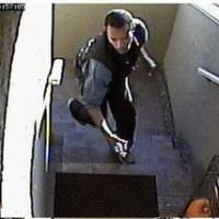 Alameda police are looking for this burglary suspect.