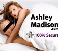 Ashley Madison has marketed itself as 100% secure.