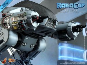 Hot Toys - RoboCop - ED-209 Collectible_PR10