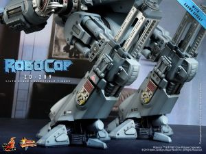 Hot Toys - RoboCop - ED-209 Collectible_PR14