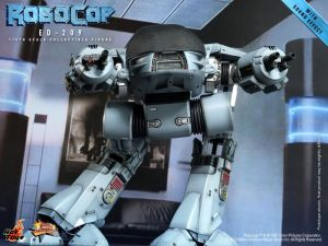 Hot Toys - RoboCop - ED-209 Collectible_PR3