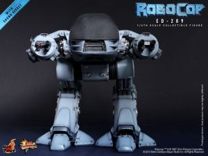 Hot Toys - RoboCop - ED-209 Collectible_PR6