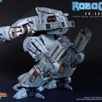 Hot Toys - RoboCop - ED-209 Collectible_PR9
